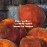 Bopp-Foussat-Parrenin : 'Nature Still' (2020)